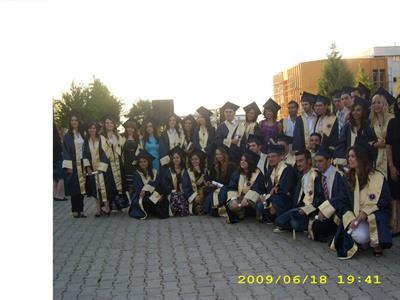 2009  Mezuniyeti (İkinci Öğretim İlk Mezunlar) - 30