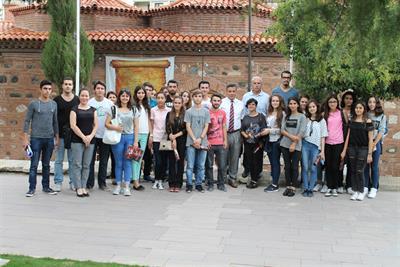 2015-16 ORYANTASYON PROGRAMI-MANİSA ŞEHİR TANITIMI - 29